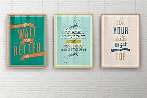 30+ Best Poster Mockup Templates