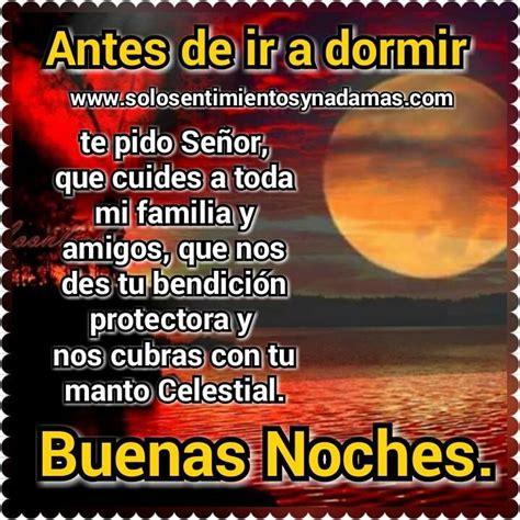 Te Guarde Buenas Noches Dios