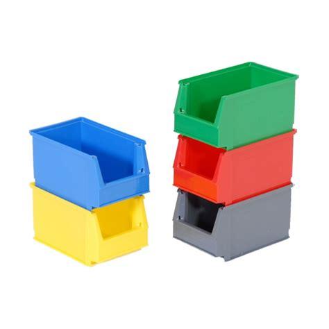 boite de rangement pour bureau bac à bec plastique