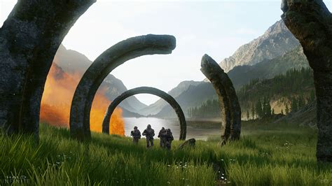 halo infinite halo official site