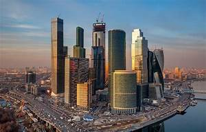Moscow International Business Center. Attractions — Moscow ...
