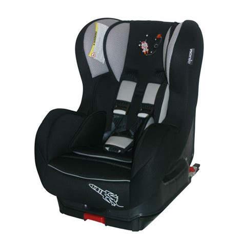 siege auto isofix occasion nania siège auto cosmo sp luxe isofix gris achat vente