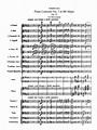 Piano Concerto No.1, Op.23 (Tchaikovsky, Pyotr) - IMSLP ...