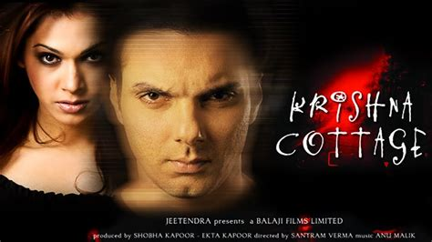 Krishna Cottage Krishna Cottage Horror Sohail
