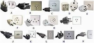 Prise Electrique En Italie : pratique quelle s prise s lectrique s pour quel pays ~ Dailycaller-alerts.com Idées de Décoration