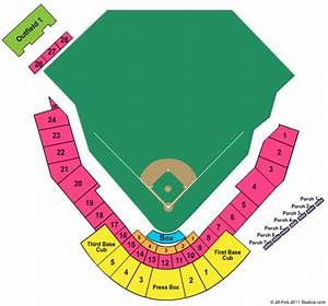 Western Carolina Catamounts Baseball Tickets Discount