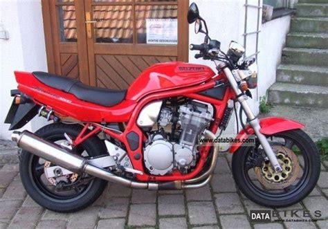 97 Suzuki Bandit 600 by 1997 Suzuki Gsf 600 N Bandit Moto Zombdrive