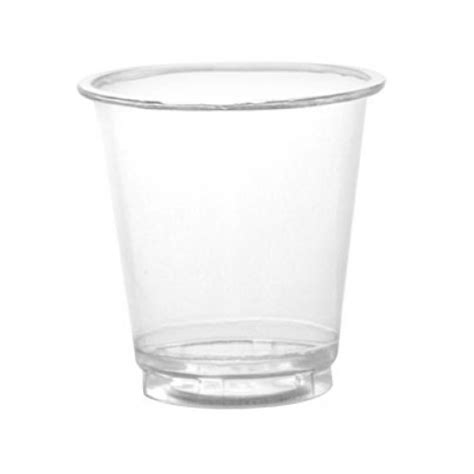 skull wine glasses barconic plasticware 3 ounce clear plastic cup