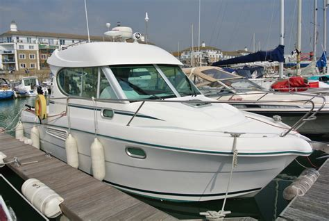 Jeanneau Motor Boats For Sale jeanneau motor boats for sale motor boat boatshop24