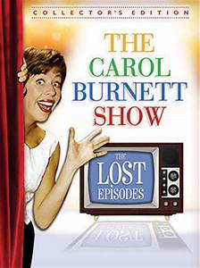 The Carol Burnett Show: The Lost Episodes Ultimate ...