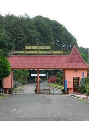 linggo asri obyek wisata kabpekalongan kabupaten pekalongan