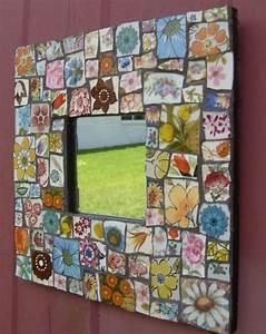 Spiegel Selbst Gestalten : spiegel verzieren 22 kreative ideen wie sie ihrem ~ Lizthompson.info Haus und Dekorationen
