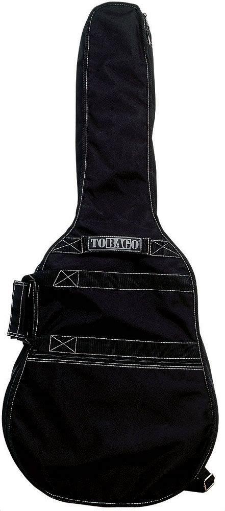 housse pour guitare folk achat accessoire tobago serie 20 housse pour guitare folk