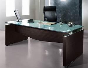Mobilier De Bureau Pas Cher : le mobilier de bureau haut de gamme c est pour moi ~ Teatrodelosmanantiales.com Idées de Décoration