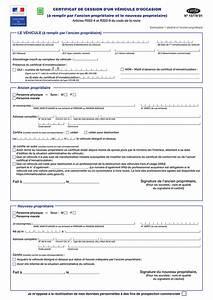 Document Cession Vehicule : certificat de vente de voiture avec les meilleures collections d 39 images ~ Gottalentnigeria.com Avis de Voitures