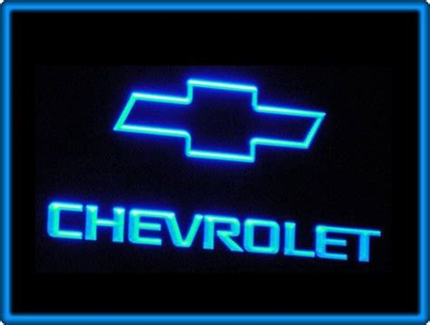 Chevrolet Neon Sign by 17 Best Images About Neon Signs Gt Car Motorcycle On