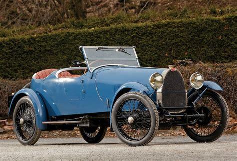 first bugatti bugatti archives classiccarweekly net