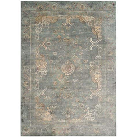 10 x 12 area rugs safavieh vintage grey multi 8 ft 10 in x 12 ft 2 in