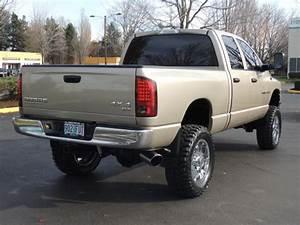 2004 Dodge Ram 2500 Slt 4x4    5 9l Cummins    6