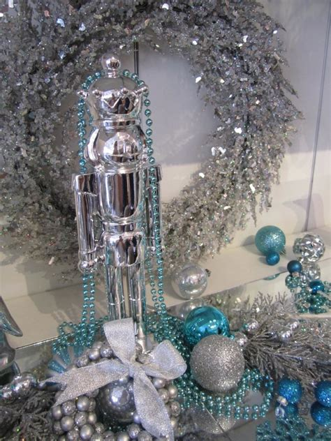 blue and silver christmas decoration ideas 25 blue christmas decorations ideas magment