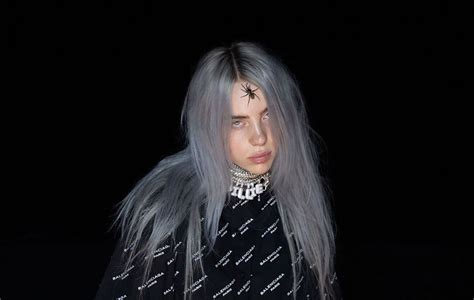 Billie Eilish Plots Dominance On 'you Should See Me In A