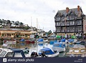 Dartmouth, United Kingdom, England Stock Photo, Royalty ...