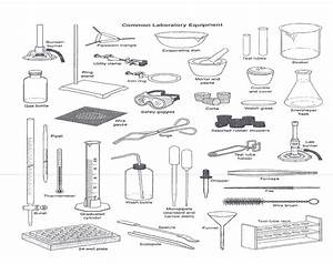 Laboratory Equipment Worksheet Worksheets for all ...