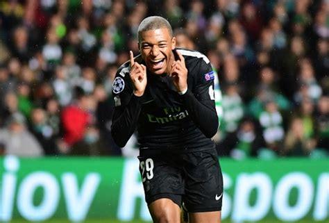 kylian mbappe names his 3 snubs lionel messi www soccerladuma co za