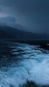 Wallpaper Sea, 5k, 4k wallpaper, ocean, shore, waves ...  Sea
