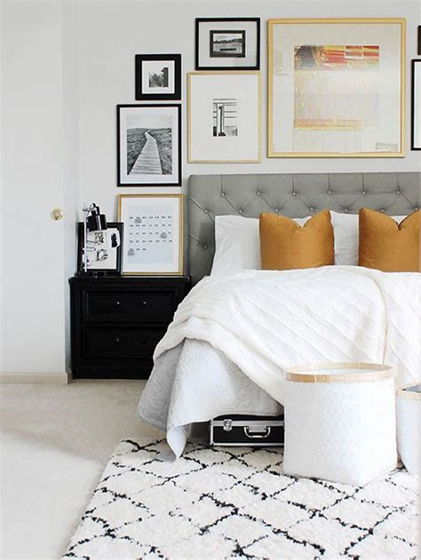 black white and gold bedroom 15 luxurious black and gold bedrooms