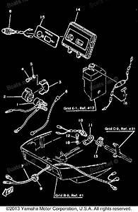 1985 Yamaha Ft9 9xk Outboard Service Repair Maintenance