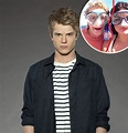 Is Graham Rogers Dating? Has A Girlfriend To Bust Gay Rumors?