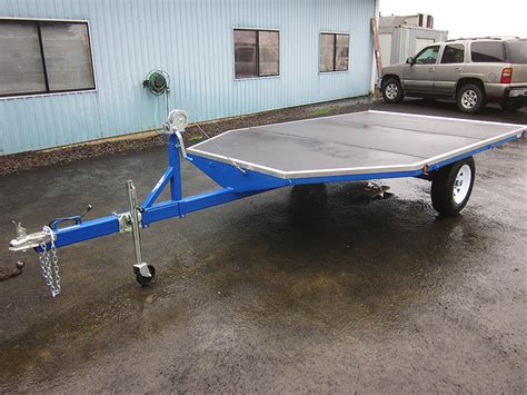 Used Boat Trailers For Sale Oregon by Koffler Boats New Used Fishing Boat Trailers Koffler