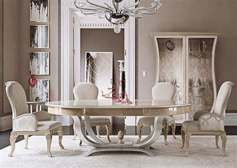 comedor vintage opera iv deco art design dining room