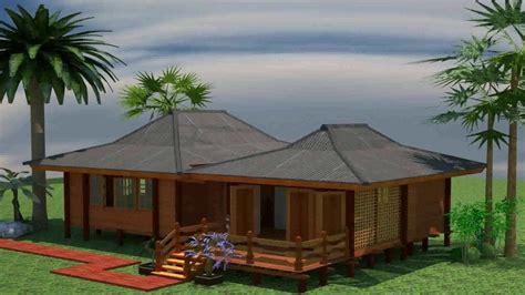 house design semi bungalow philippines youtube