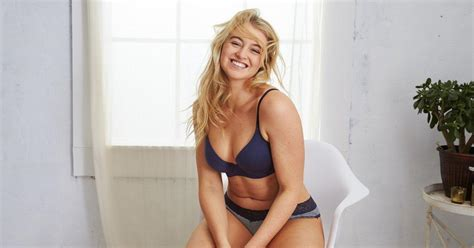 Iskra Lawrence and plus-sized models throw fashion a curve - NY Daily News