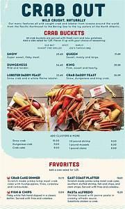 Santa Coupons Joe S Crab Shack Menu Oc Restaurant Guides