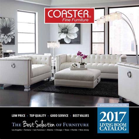 coaster living room catalog  seaboard bedding