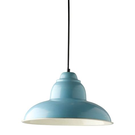 Blue Bedroom Ceiling Lights by 15 Ideas Of Blue Pendant Lights