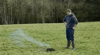 Cow Pat Hilarious Banger Exploding Happens Put