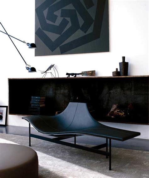 chaise bb terminal 1 chaise lounge by massaud b b