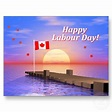 Labor Day in Canada is Celebrated September 5th!