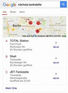 Wo Ist Das Nächste Restaurant : n tzliche suchfunktionen in der google suche seo nest ~ Orissabook.com Haus und Dekorationen