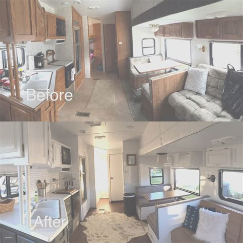 rv bathroom remodeling ideas 15 small rv remodel before and after creative maxx