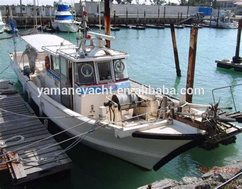 Fishing Boat Japanese by Japan Used Fiberglass Fishing Boat 11 95 Meters J119 Hot