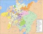 Holy Roman Empire - Wiktionary