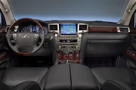 2018 Lexus Lx 570 Interior Photo 47