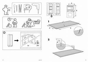 Come si leggono le istruzioni dell 39 ikea facilmente e for Manuale montaggio cucine ikea