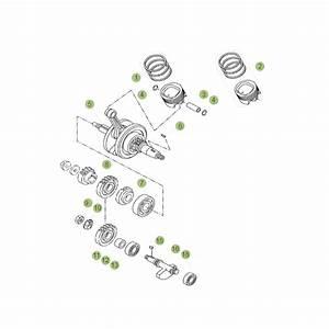 Beta Rr 125 Lc Ersatzteile : beta rr125 lc 16 kurbelwelle kolben ausgleichswelle im ~ Jslefanu.com Haus und Dekorationen