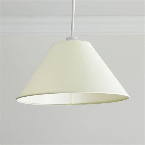 Coolie L Shade by Wilko Functional Coolie Shade 12in At Wilko